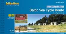 Bikeline Balic Sea Cycle from Riga to Luebeck